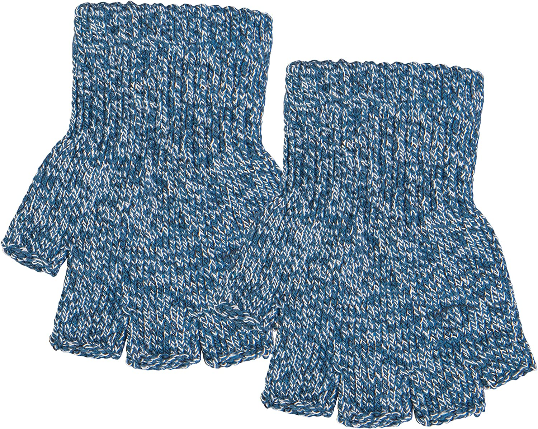 Broner Ladies Upcycled Yarn Fingerless Glove