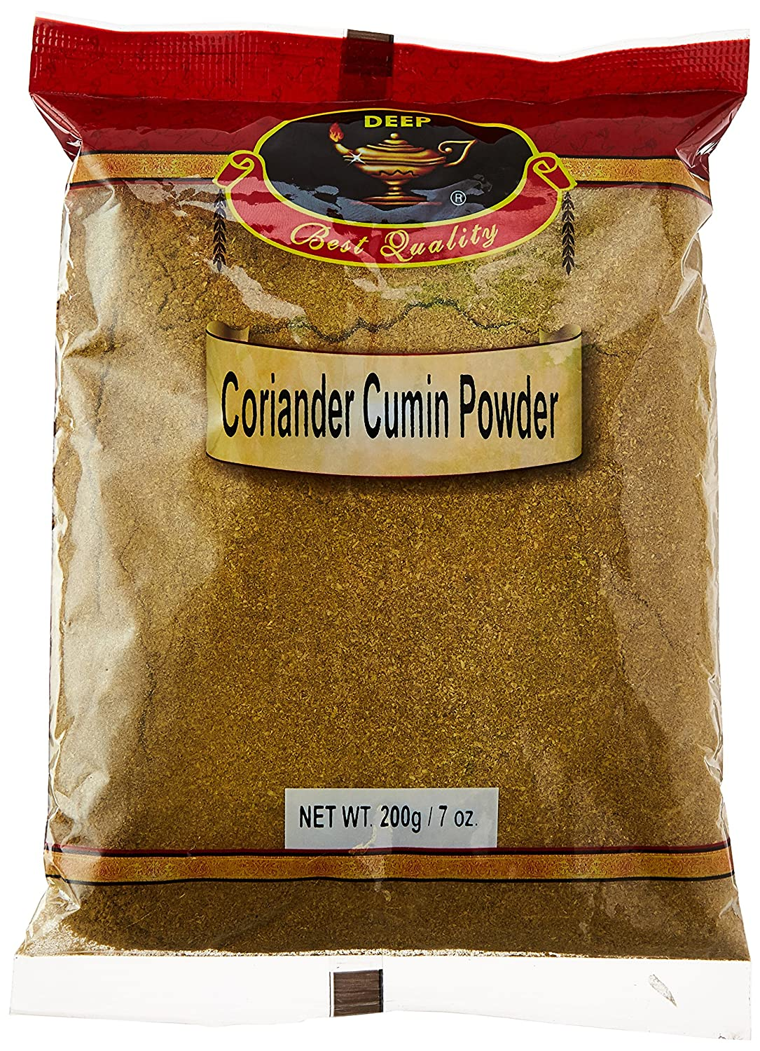 Coriander outlet and Cumin Powder Max 59% OFF oz. 7
