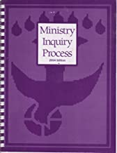 Christian as Minister, Ministry Inquiry Process