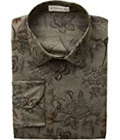Etro - Safari Floral Shirt