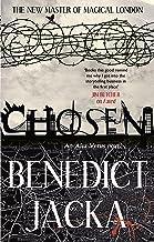 Chosen: An Alex Verus Novel from the New Master of Magical London
