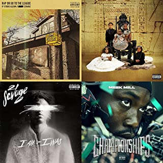 Best new music releases hip hop Reviews