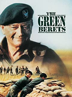 Best green berets the 1968 Reviews