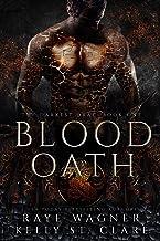 Blood Oath (The Darkest Drae Book 1) (English Edition)