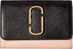Marc Jacobs - Snapshot Wallet On A chain