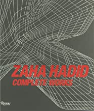 By Zaha Hadid Zaha Hadid: Complete Works (1st First Edition) [Hardcover]