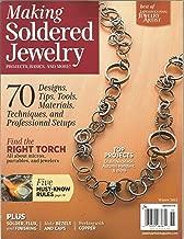 lapidary jewelry artist