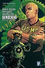 Ex Machina, Book Three