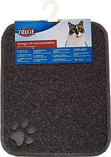 Trixie Mat voor Kattentoileten, 37 × 45 cm, Antraciet