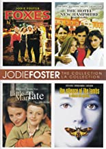 Foxes / The Hotel New Hampshire / Little Man Tate / The Silence of the Lambs [Jodie Foster - The Collection]