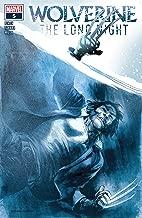 Wolverine: The Long Night Adaptation (2019) #5 (of 5)