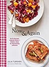 Best cookbook now and again Reviews