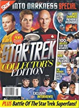 STAR TREK INTO DARKNESS SPECIAL COLLECTOR'S EDITION [Single Issue] Magazine