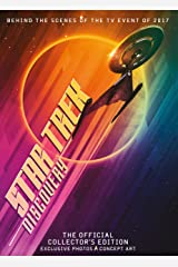 Star Trek Discovery: Official Collector's Edition Kindle Edition