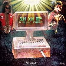 Sum Dum Goy (The Masterz) [feat. Hefebossup] [Explicit]