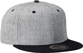 OTTO CAP/Heather Wool Snapback Caps(オットーキャップ/ヘザーウールスナップバックキャップ)