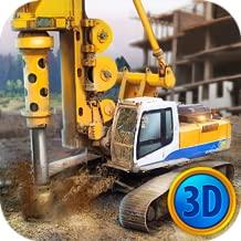 bulldozer simulator pc