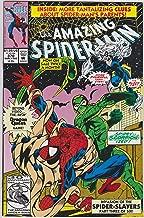 The Amazing Spider-Man #370