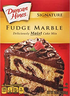 Best duncan hines fudge marble cake mix cookies Reviews