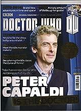 Doctor Who Magazine, No. 469