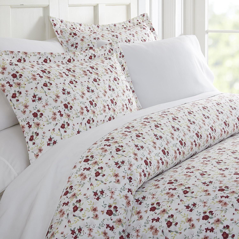 Linen Market Cover Pattern Sacramento Mall Duvets Bl King California 15_2 Ranking TOP17