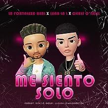Me Siento Solo (feat. Luar la L & Chris O'neill)