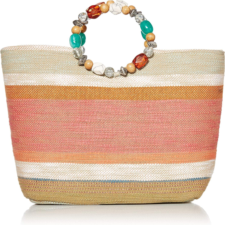 Nanette Lepore Beads Handle