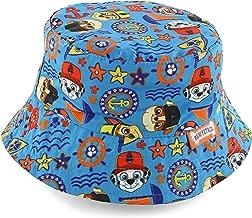 paw patrol sun hat