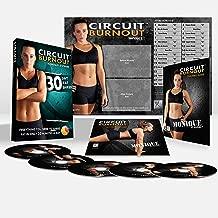 X-TrainFit: Circuit Burnout 30 Day Fat Shred set