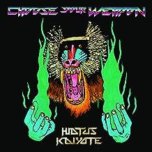 hiatus kaiyote record