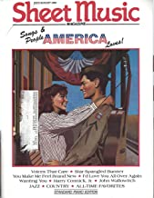 Sheet Music : Music Scores - Voices that Care; Promise Me You'll Remember; I'm Checkin' Out; I'd Love You All Over Again; Wanting You; I See The World Through Your Eyes; As Long As I Live; You'll Never Find Another Love Like Mine