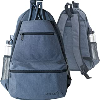 Athletico City Tennis Backpack
