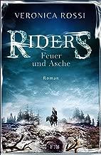 Riders – Feuer und Asche (German Edition)