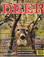 DEER Magazine, by Sports Afield, 1979 Edition