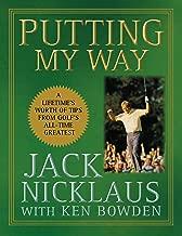 jack nicklaus putting