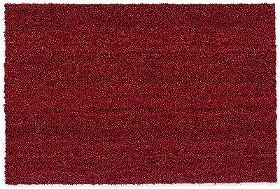 Carpido Doormat, Black, 40 x 60 cm