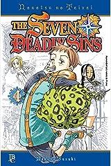 The Seven Deadly Sins Vol. 04 eBook Kindle