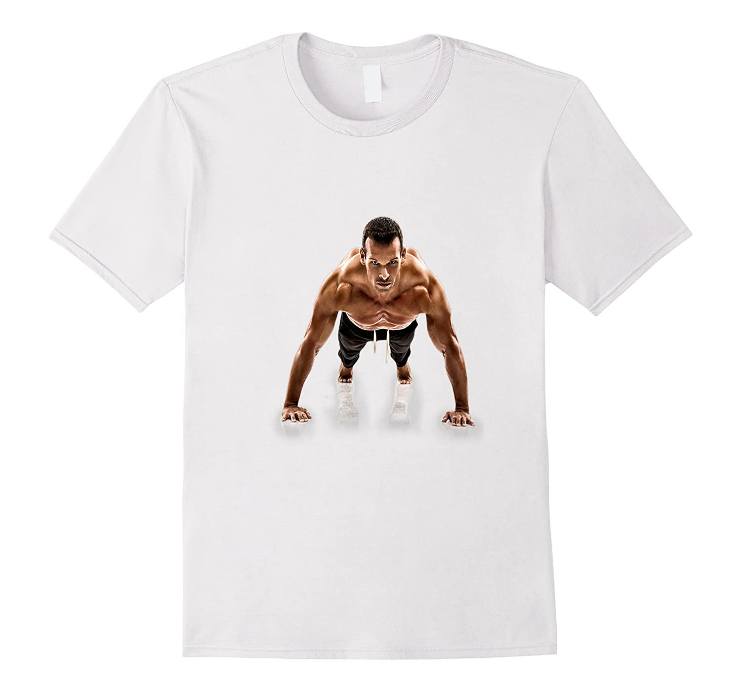 Funny Gym Ness Workout Sport Coach Man Boy Be Stronger Shirts