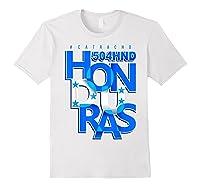 Honduras 504 Hnd Catracho T-shirt White