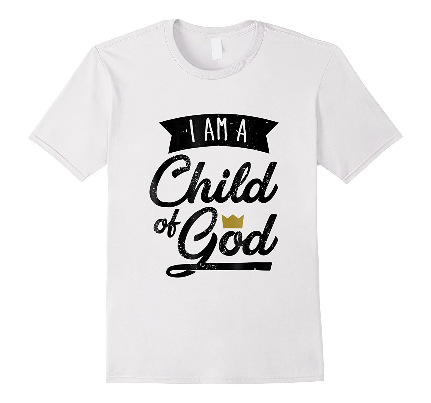 Am A Child Of God Gift For Christian Shirts