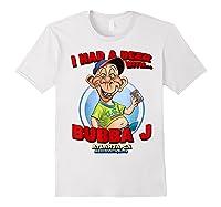 Bubba J Atlanta, Ga Shirt White