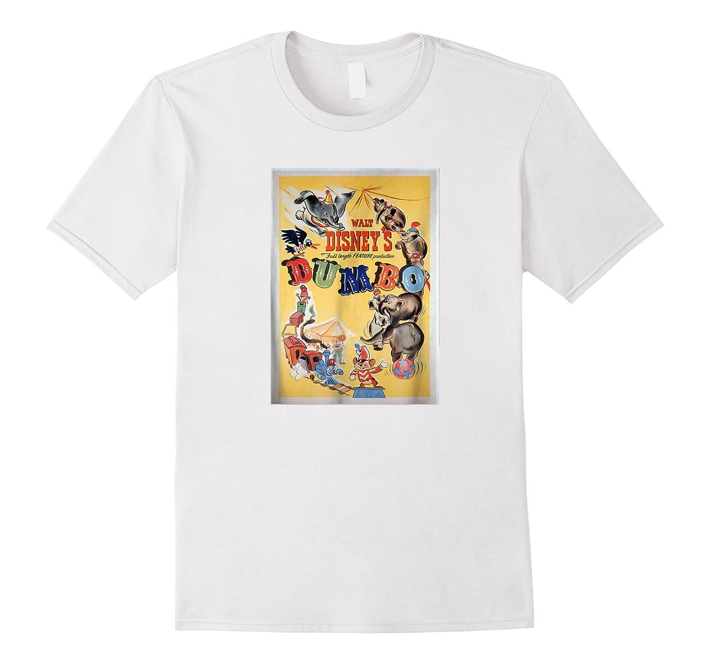 Dumbo Classic Shirts