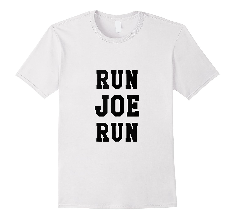 Run Joe Run Shirt Vote Joe Biden For President 2020 Shirts Tank Top