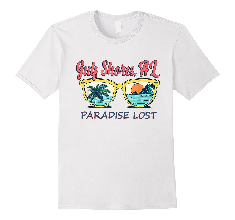 Gulf Shores Beach Alabama Paradise Lost Shirts