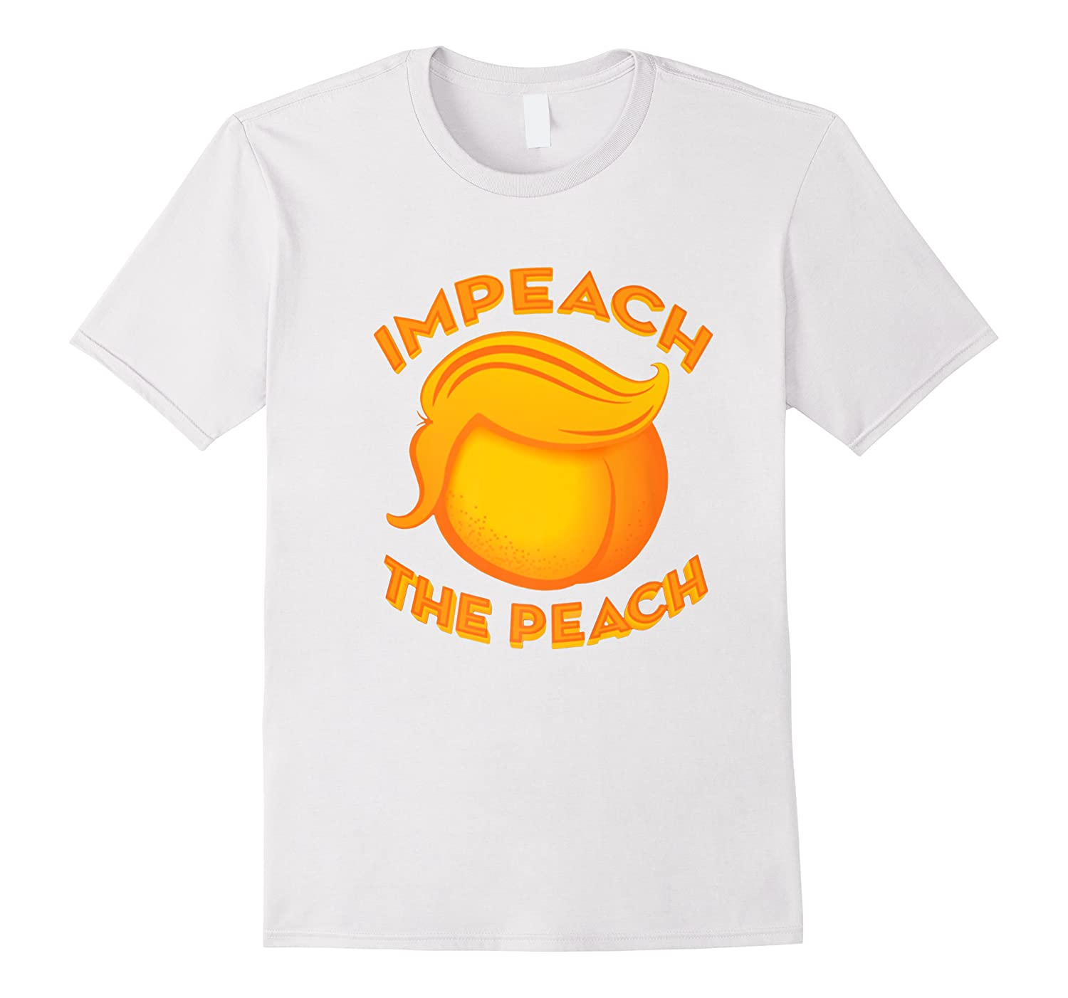 Impeach Halloween Premium T Shirt For Girls And Adults