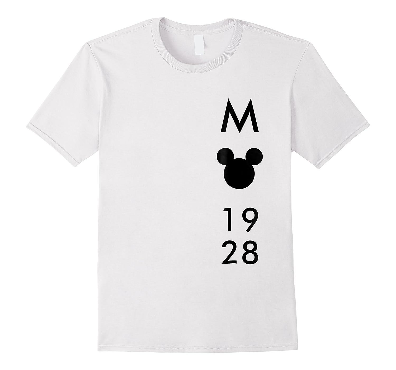 Disney Mickey Mouse 1928 T Shirt