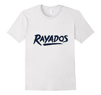 Rayados de MTY Equipo Camisa T Shirt Playera Futbol Jersey