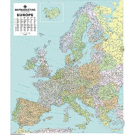 Cartina Europa Politica Aggiornata.Ju0irg44jljpim