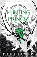 The Hunting of the Princes (The Queen of Dreams Book 2)