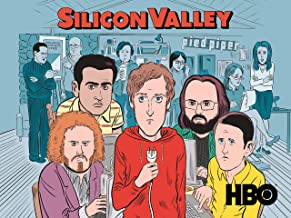 silicon valley tv show netflix